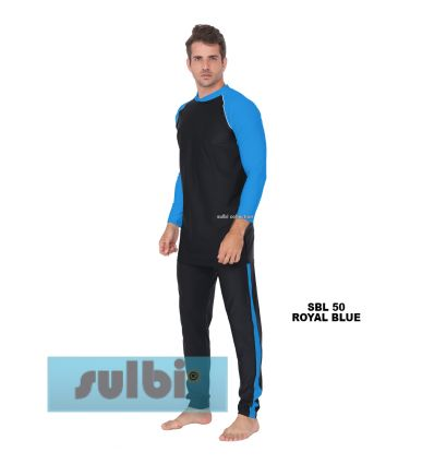 Sulbi - SBL 50 Royal Blue