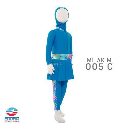 Edorasports - ML AK M 005 C