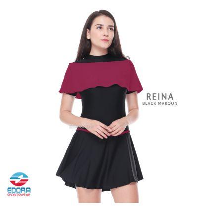Edorasports - Reina Maroon