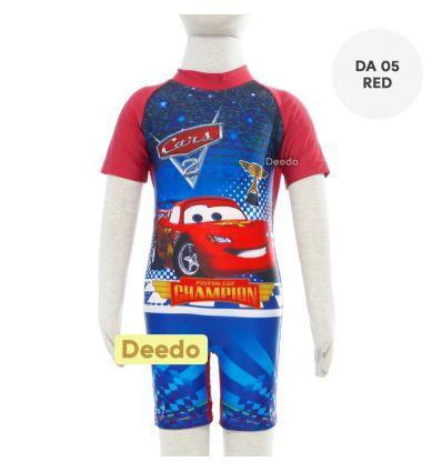 Deedo - DA 05 Red
