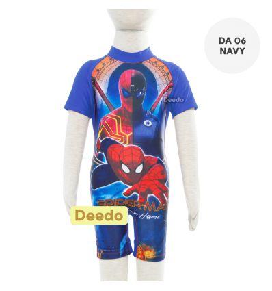 Deedo - DA 06 navy