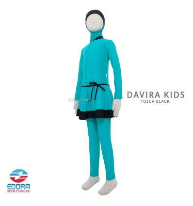 Edorasports - Davira Kids Tosca Black