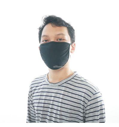 Edorapsorts - Masker Polos/lusin