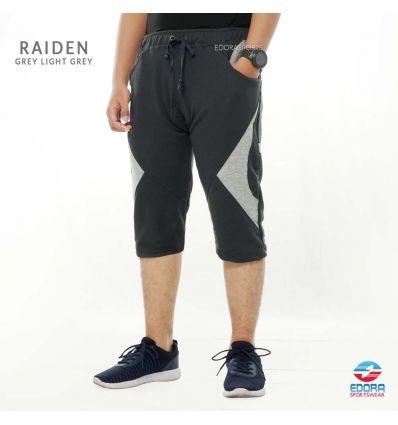 Edorasports - Bycle Pants Raiden Grey Light Grey