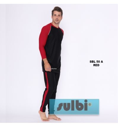Sulbi - SBL 50 A Red