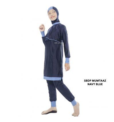 Sulbi - SBDP Mumtaaz Navy Blue