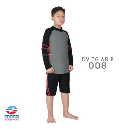 Baju Renang Anak SD Edora DV TG AB P 008