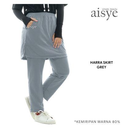 Aisye - Harra Skirt Grey