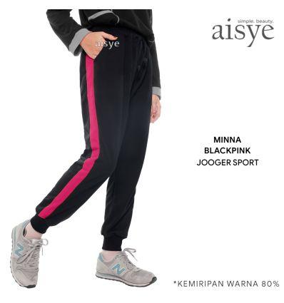 Aisye - Minna Black Pink