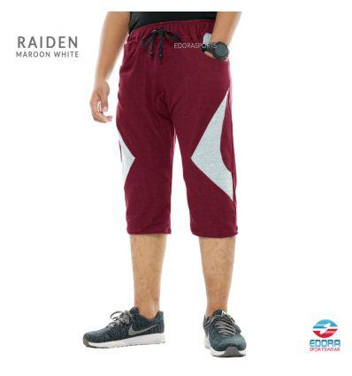 Edorasports - Raiden Maroon White