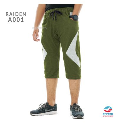 Edorasports - Bicycle Pants Raiden A001