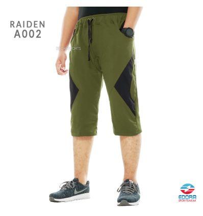Edorasports - Bicycle Pants Raiden A002