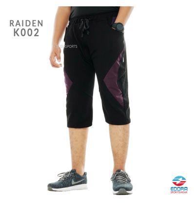 Edorasports - Bicycle Pants Raiden K002
