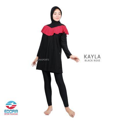 Edorasports - Kayla Black Rose