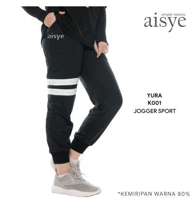 Aisye - Yura K001 Jogger Sport