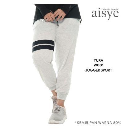 Aisye - Yura W001 Jogger Sport