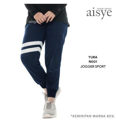 Aisye - Yura N001 Jogger Sport