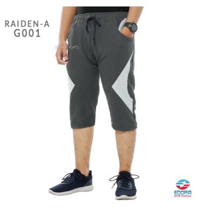 Edorasports - Bicycle Pants Raiden-A G001