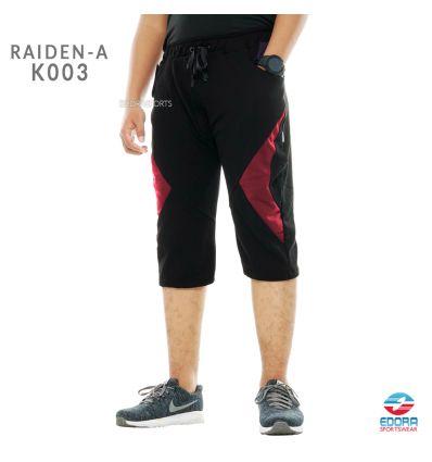 Edorasports - Bicycle Pants Raiden-A K003