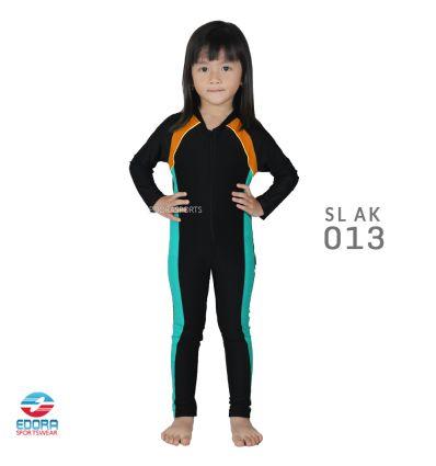 Baju Renang Anak TK Edora SL AK 013