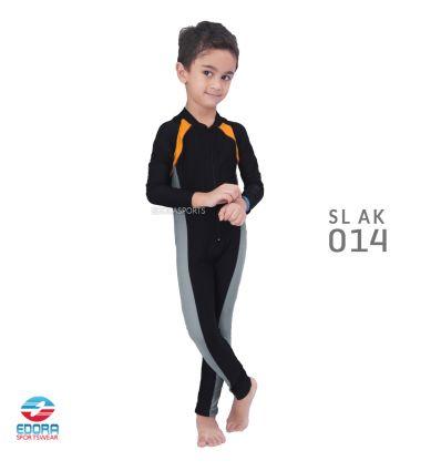 Baju Renang Anak TK Edora SL AK 014