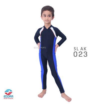 Baju Renang Anak TK Edora SL AK 023