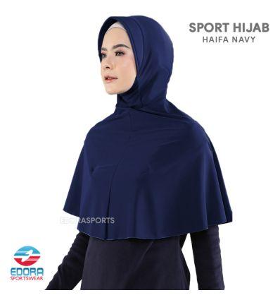 Sport Hijab - Haifa Navy 1