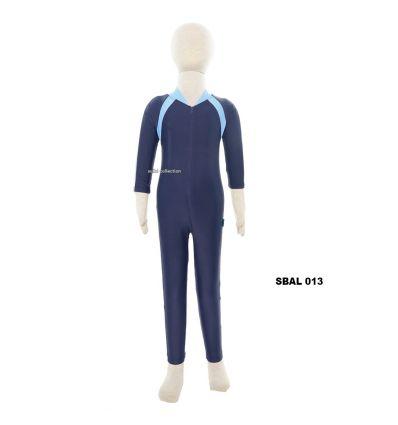 Baju Renang Anak Sulbi SBAL 13