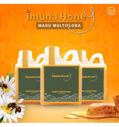 Multiflora Imuna Honey