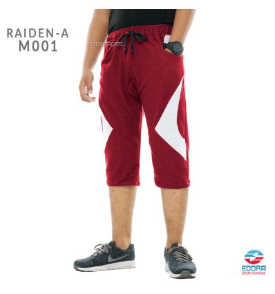 Edorasports - Bicycle Pants Raiden-A M001