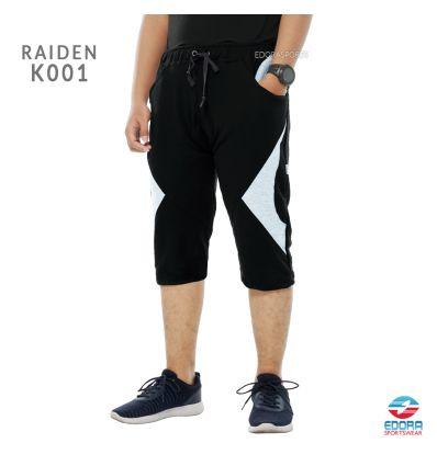 Edorasports - Bicycle Pants Raiden K001