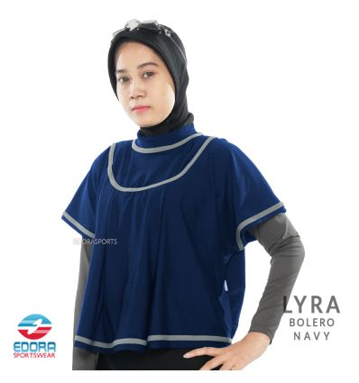 Edorasports - Lyra Bolero Navy
